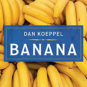 Banana Audiobook