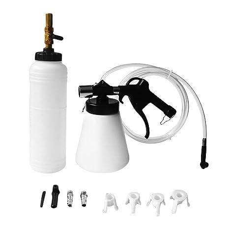maistore aire purgador de freno 87 – 174psi 0,75 l de presión de aire
