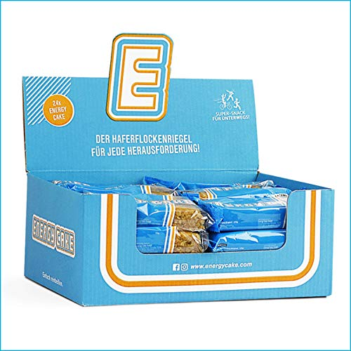 E.L.F Energy Cake – origineel 24x125g, (1 x 3 kg)