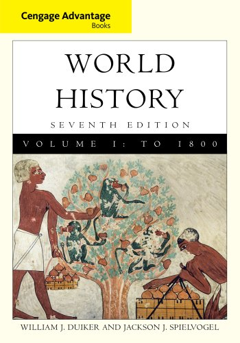 Cengage books online discounts cengage advantage books world history volume i fandeluxe Gallery