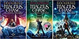 magnus chase and the gods of asgard 3 books series set rick riordan magnus chase and the gods of asgard 2 book set