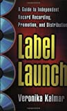 Label Launch, Veronika Kalmar, 0312263503