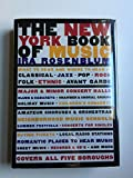 img - for The New York Book of Music book / textbook / text book