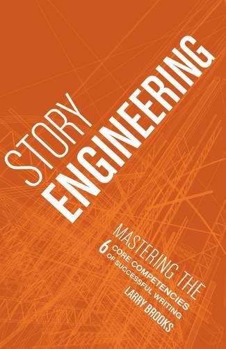 Story Engineering Larry Brooks product image