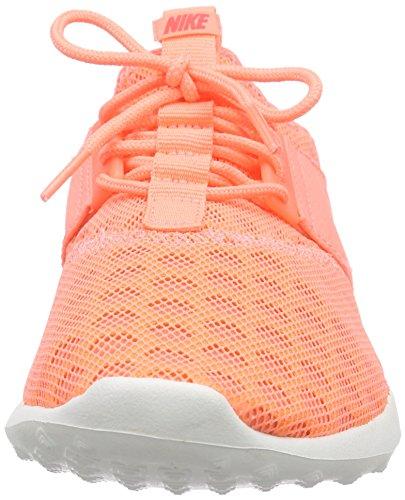 Nike Womens Juvenate Scarpa Da Corsa Atomic Pink / Bright Crimson