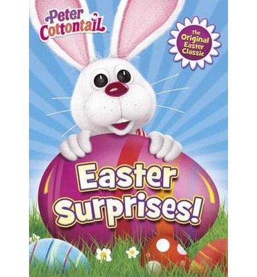 [ Eas (Peter Cottontail Author)