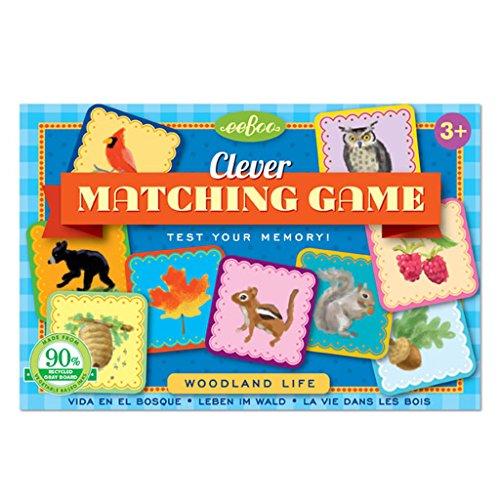 eeBoo-Memo, Small Games (lgcmw)