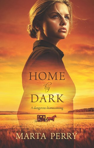 Home by Dark (Watcher in the Dark Book 1)