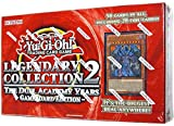 YUGIOH LEGENDARY COLLECTION 2 BOX