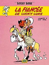Lucky Luke, tome 24 : La Fiancée de Lucky Luke par Morris