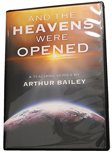 And The Heavens Were Opened DVD