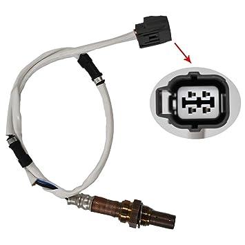 Denso 234-9017 Air Fuel Ratio Sensor