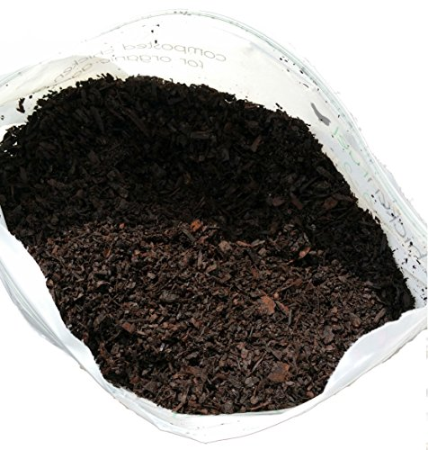 ChickenFuel: OMRI-Listed Organic Compost Fertilizer & Compost Tea 3lb Bag