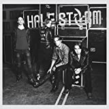 Into the Wild Life (Edited) by Halestorm (2015-08-03)