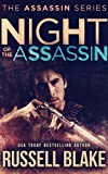Night of the Assassin: (Assassin Series Prequel)