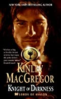 Knight Of Darkness Lords Avalon Book 2 Kinley MacGregor