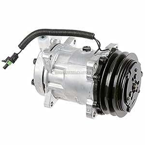 Amazon.com: Brand New Premium Quality AC Compressor & A/C
