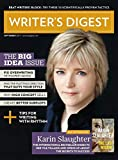 Writer's Digest [Print + Kindle]: more info