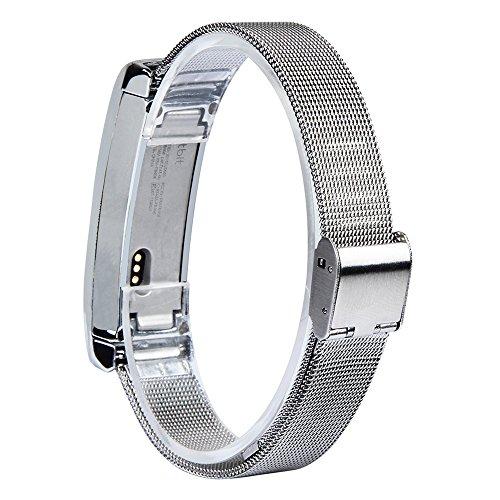 V Moro Milanese Wristband Replacement Bracelet