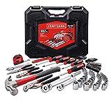 CRAFTSMAN Home Tool Kit / Mechanics Tools Kit, 102-Piece (CMMT99448)