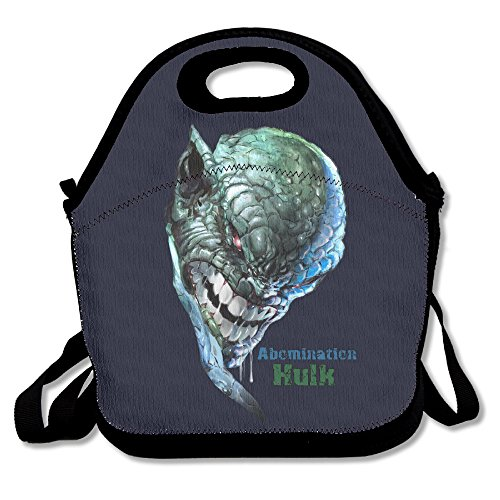 Abomination Hulk Lunch Box For Men Women And (Abomination Costumes)