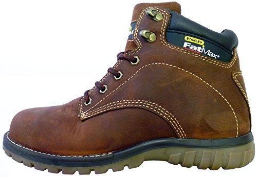Stanley 0015–153 Portland Sac à bottes Taille 10 (Marron)