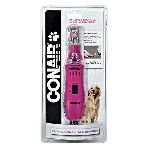 Conair PROFESSIONAL DOG NAIL GRINDER
