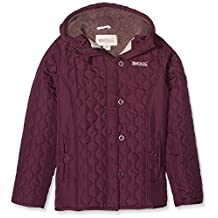 Regatta Big Girls's Kizi Insulated Jacket