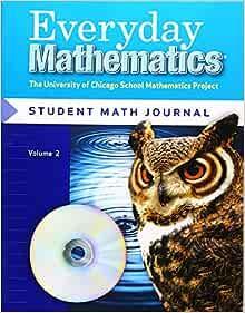 Everyday Mathematics: Student Math Journal Grade 5 Volume ...
