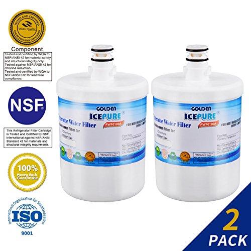 46 9890 water filter - 9