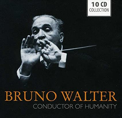 Walter - Conductor of Humanity