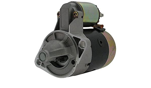 M3T21282 M3T21781 NEW 16794 Starter replaces  M3T11272 M3T21281