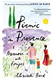 Search : Picnic in Provence: A Memoir with Recipes