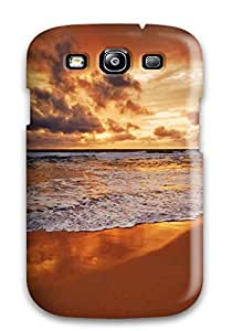 Galaxy S3 Hard Case With Awesome Look - VJQjsbR8005XehrR