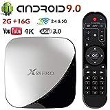 Best Kodi Boxes - NewPal (Update Version) M8S pro TV box 3G Review
