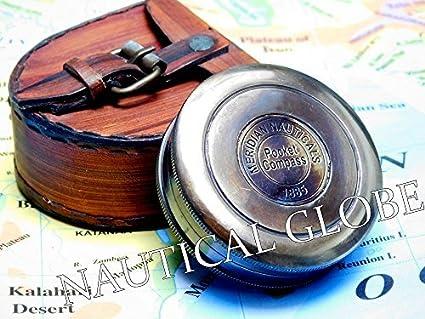 Amazon.com: Meridian Nauticals decor gift item 2\