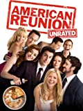 DVD : American Reunion '12 (Unrated)