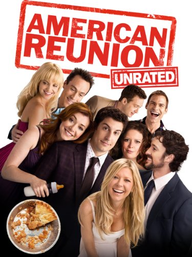 American Reunion 12  Unrated