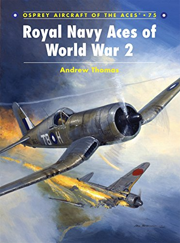 Craft Stores Denver - Royal Navy Aces of World War
