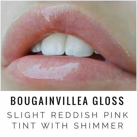 Bougainvillea Gloss by Senegence