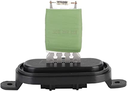 Pour vw transporter T5 chauffage ventilateur résistance partie qualité neuf 7E0959263C