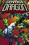 Savage Dragon: Dragon War TP (Savage Dragon (Unnumbered))