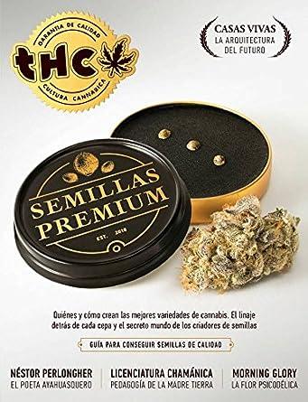 Revista THC April 1, 2018 issue