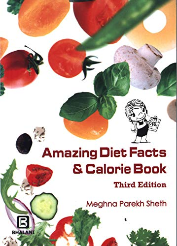 AMAZING DIET FACTS & CALORIE BOOK