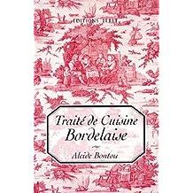 Traité de cuisine bordelaise