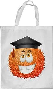 Printed Shopping bag, Small Size, Cartoon Fees - Graduation Day