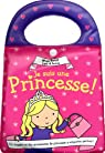 Je suis une princesse par Collectif