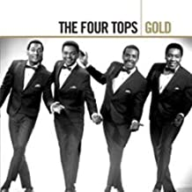 The Four Tops: Gold