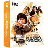 Jackie Chan's POLICE STORY & POLICE STORY 2