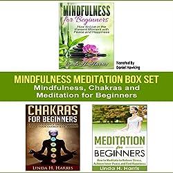 Mindfulness Meditation Box Set